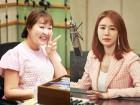"""'가요광장' 유인나 """"이수지 예비남편, 상상 이상 훈남""""…결혼 축하"""