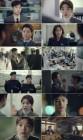 '여우각시별' 이제훈, 담담한 '3초 고백' 엔딩...최고시청률 12%