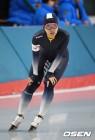 한국 빙속, 1차 월드컵 첫 날 노메달 부진