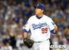 류현진, CBS 선정 MLB 톱 FA선수 18위...강정호 47위