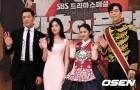 '황후의 품격' 장나라X최진혁X신성록, 수목극 최고 시청률 향한 자신감