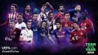 레알 9명-바르사 7명...UEFA 올해의 팀 후보 50명 공개