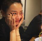 """정유미, """"'스카이캐슬' 보러 다 떠나""""..생일 빛낸 '윰블리' 매력"""