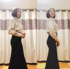 """""""하루하루 너무 소중해""""..윤세아, 완벽 몸매+우아한 미소"""