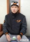 """'은퇴 박정진, """"호주 연락 왔지만, 20년 한화맨 자부심"""""""