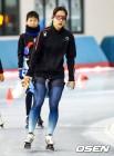 '노선영 괴롭힘 폭로' 김보름, 동계체전 1500m 우승... 2관왕 달성