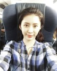 """'장자연 목격자' 윤지오, """"신변보호 위해 후원 결정, 응원해줘서 감사"""""""