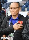 박항서, 베트남 축구협회 공개 석상에서 비난