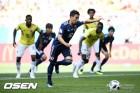 일본 10번으로 돌아온 가가와, 9개월 만에 콜롬비아전 승리 재조준
