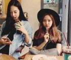 '손새은-손나은, 설현-김주현, 크리스탈-제시카' 우월한 자매들