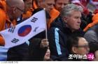 히딩크 감독, 중국 U-21 대표팀 지휘봉 잡아