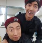"""'라디오쇼' 박명수, """"광희, 눈썹 문신 했더라"""""""