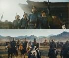 '안시성', 액션 블록버스터 최초 고구려 배경…승리의 역사 주목