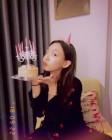 """""""오늘 제가 제일 행복했어요""""‥트와이스 나연, 깜찍 생일소감"""