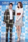 """전현무♥한혜진, 4월 결혼설 부인 """"잘 만나고 있다…결혼은 계획 無"""""""