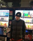 '쇼미777' 우승자 나플라, 일본에서 장난기 가득한 모습
