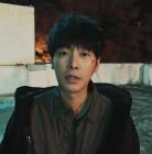 김재욱, '손 the guest' 김동욱 비하인드 컷 공개