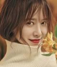 """""""꽃보다 아름다워""""...'기부여왕' 구혜선, 마음만큼 예쁜 미모"""