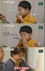 '아내의 맛' 장영란 아들, 상추쌈 폭풍 먹방…5세 맞나요?
