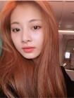 """""""밝아지는 제 머리 어때요?""""...트와이스 쯔위, 예쁨주의보(ft.답정너♥)"""