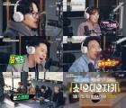 '쇼! 오디오자키' 성시경-몬스타엑스, 첫 오디오 LIVE부터 성공적