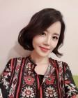 '정준호♥'이하정, 둘째 임신 후 더 물오른 미모 자랑