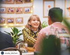 """""""반가운 꾸라동""""..아이즈원 사쿠라, 해맑은 미소에 심쿵"""