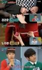 """'나이거참' 박수홍, 김강훈 허리둘레에 """"저 개그맨 데뷔할 때…:"""""""
