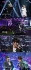 """'입맞춤' 산들-딘딘, 듀엣 무대 1위 차지? """"남남 팀 파워 세다""""(종합)"""
