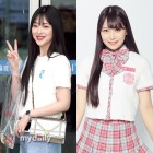 '프로듀스48' 시로마 미루, 위안부 피해자 기린 설리 SNS '언팔' 논란