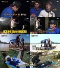 '정글의 법칙' 金 예능 1위…옹성우 바다거북이 '교감' 최고의 1분