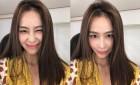"""""""아름답다""""…'사랑꾼' 마이크로닷, ♥홍수현 셀카에 애정 가득"""