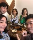 이혜영, 손태영X김조한X유리...막걸리를 함께 만들어갈 멤버들