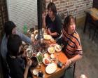 '둥지탈출3' 박종진, 총수입의 60%가 식비? 최고 20인분 먹는 위大한 가족!