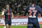 '카바니 해트트릭' PSG, 앙리의 모나코 4-0 대파…13전 전승