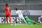 월드컵개최국 카타르, 스위스 원정서 1-0 승리