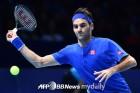페더러, 조 1위로 ATP 파이널스 4강 진출