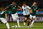 메시 없는 아르헨티나, 디발라 앞세워 멕시코에 2-0 승