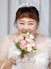 """'결혼' 홍윤화 """"♥김민기와 결혼 위해 30kg 감량…건강 너무 좋아져"""""""