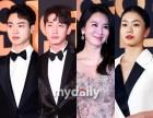 장동윤·윤박·이일화·이설, 男女 연작·단막극상 수상