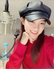 구구단 세정 '개인방송 중 넘치는 긍정 에너지 미소'