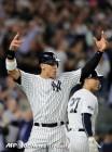 저지·포지, MLB 네트워크 선정 현역 최고 우익수·포수