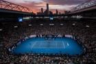 롤렉스, 테니스 4대 그랜드슬램 대회 전체 후원…파트너십 강화