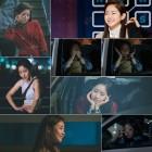'트랩' 임화영, 촬영 현장 비하인드 사진 공개! 러블리는 기본, 비글미는 덤!