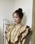 """""""예쁘다, 해주세요""""…허영지, 결별 보도 후 근황 공개"""