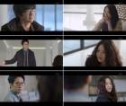 '조들호2' 박신양 vs 고현정, 만나면 터지는 카리스마 폭발 명장면 3!