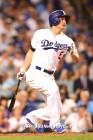 '시거 홈런' LA 다저스, 시카고 컵스와 무승부