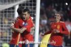 '라모스 PK 결승골' 스페인, 유로2020 예선서 핀란드에 승리