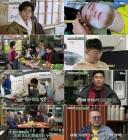 '노포래퍼' 문세윤→킬라그램까지 '유쾌한 케미'