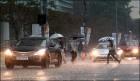 태풍 '솔릭'에 전국 폭우…제주 400mm 이상